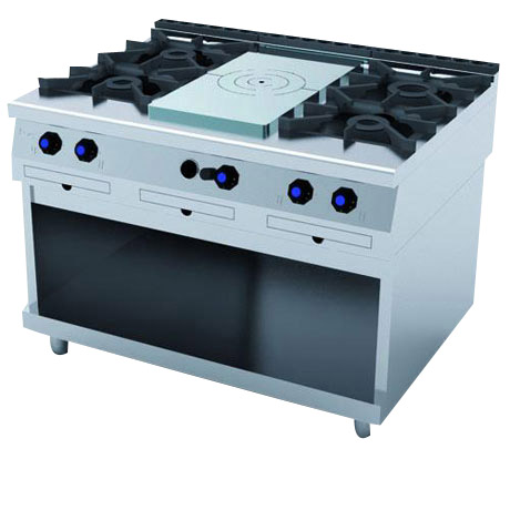 TP-604 Boiling Table