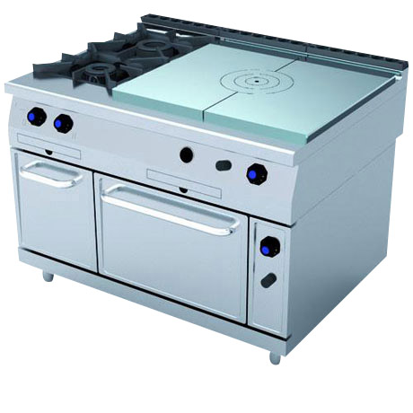 TP-612 Boiling Table