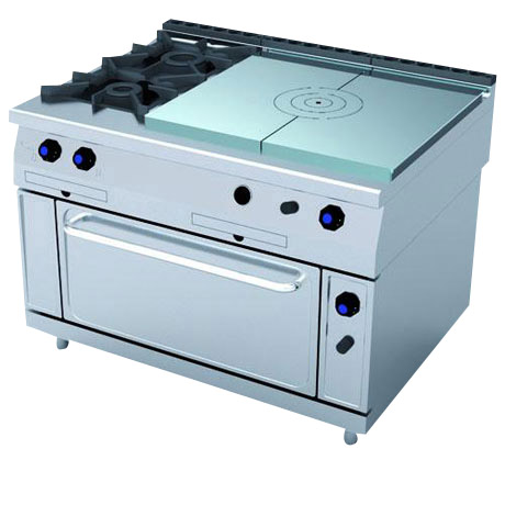 TP-612 HG Boiling Table