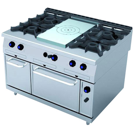 TP-614 Boiling Table