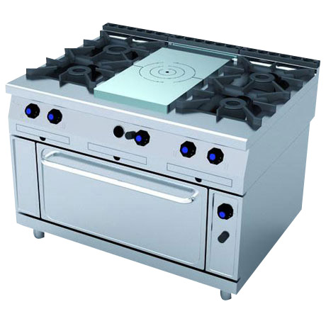 TP-614 HG Boiling Table