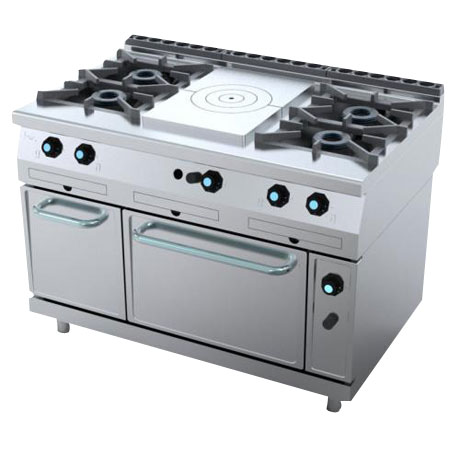 TP-761 Boiling Table