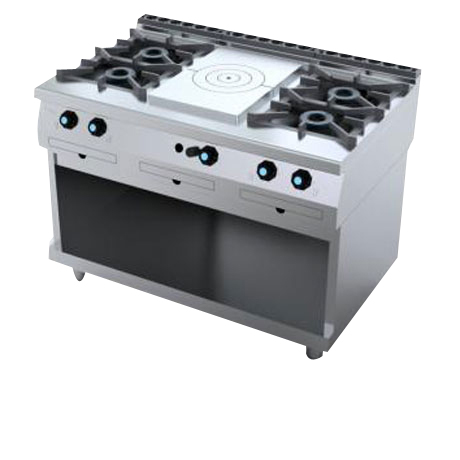 TP-764 Boiling Table