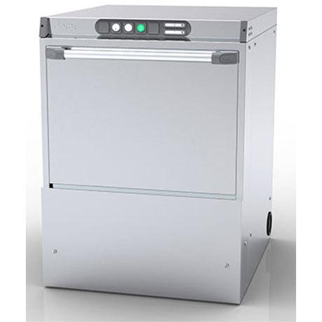 front-loading dishwashers
