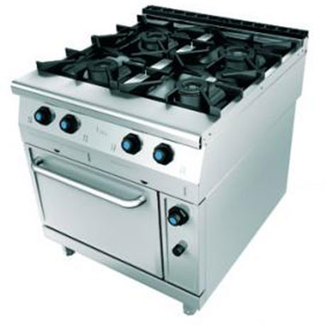 gas cookers 900