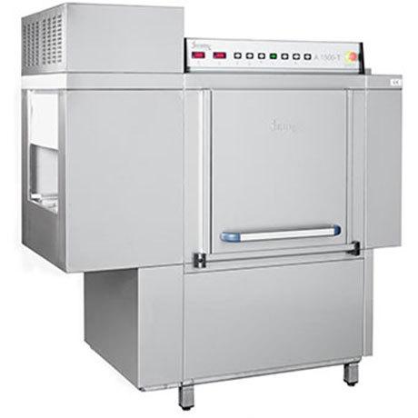 rack-conveyor washers